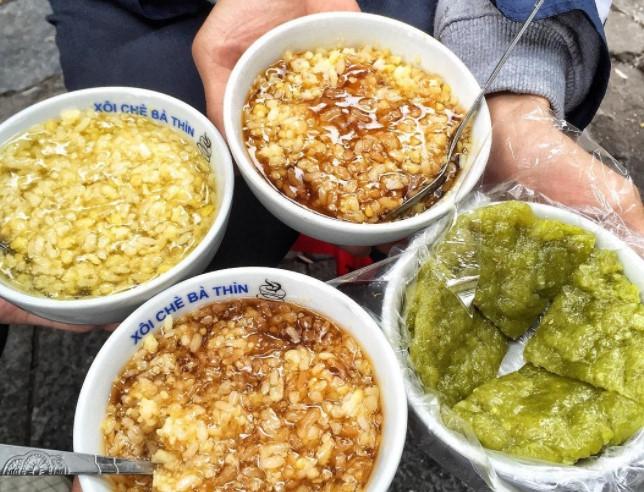Review 4 quán chè truyền thống ngon nức tiếng ở Hà Nội, không ăn thử thì phí một đời