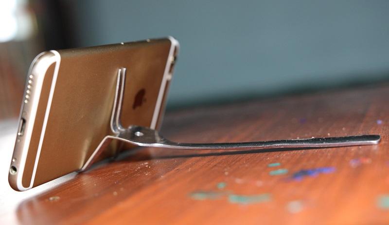7 ý tưởng sáng tạo biến chiếc dĩa thành đồ dùng hữu ích tiện dụng mà đến 80% người sử dụng nó đều không biết đến