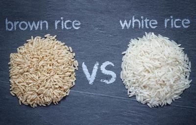 Gạo lứt và gạo trắng, đâu mới là lựa chọn tốt?