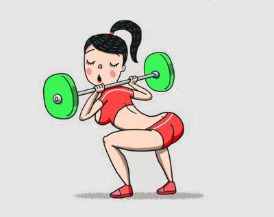 Điểm mặt chỉ tên 101 kiểu con gái tại phòng gym, bạn thuộc team nào?