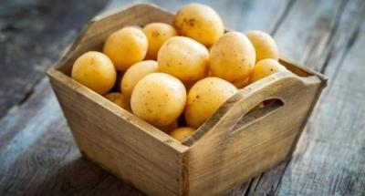 Làm đẹp da mặt từ công thức mặt nạ khoai tây