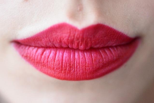 Tiết lộ tính cách qua hình dáng môi của từng người