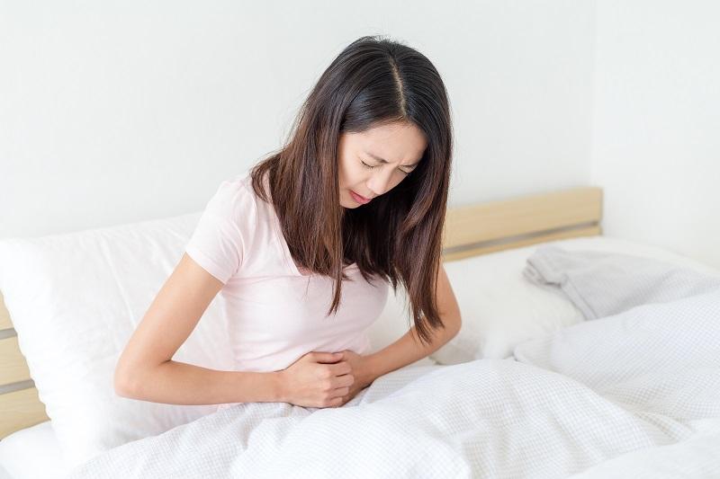 Viên uống Nữ Phụ Khang giảm đau bụng kinh dữ dội 2019