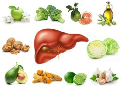 Lưu ngay thực đơn giúp giải độc cơ thể bảo vệ gan, phòng tránh bệnh viêm gan