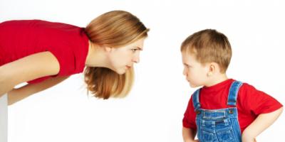 Dạy con kiểm soát cảm xúc: Tưởng nhỏ hóa lớn!