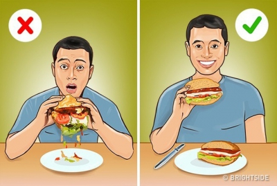"""Khi đi ăn nhà hàng sang trọng, hãy nhớ lấy 8 nguyên tắc sau để không bị """"mất mặt"""""""