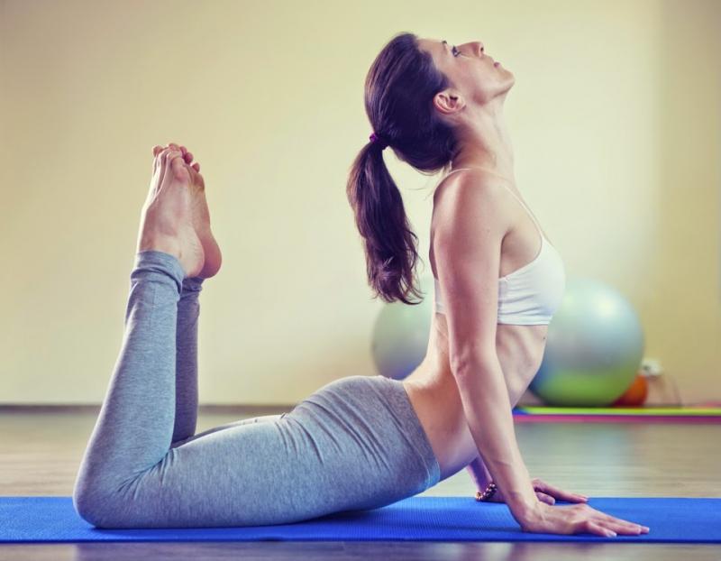 Đừng tiếc 30 phút mỗi ngày để kiểm tra xem cơ thể bạn có thật sự khỏe mạnh hay không