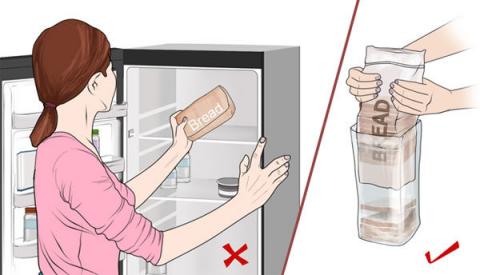 Hướng dẫn bảo quản 10 loại thực phẩm quen thuộc nhất định không thể bỏ qua