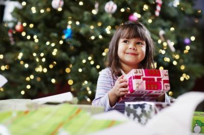 4 lời khuyên của chuyên gia tâm lý giúp bé đón mùa Giáng sinh an lành ý nghĩa