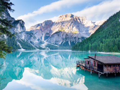 Bí mật ít ai biết đằng sau những ngọn núi đẹp nhất thế giới