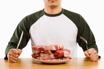 """""""Ăn thịt thì sợ, ăn chay thì lo"""", đây là lời khuyên của các chuyên gia dinh dưỡng bạn nên biết"""